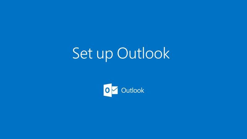 Работа с Outlook